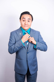 Naathan Phan Corporate Entertainer