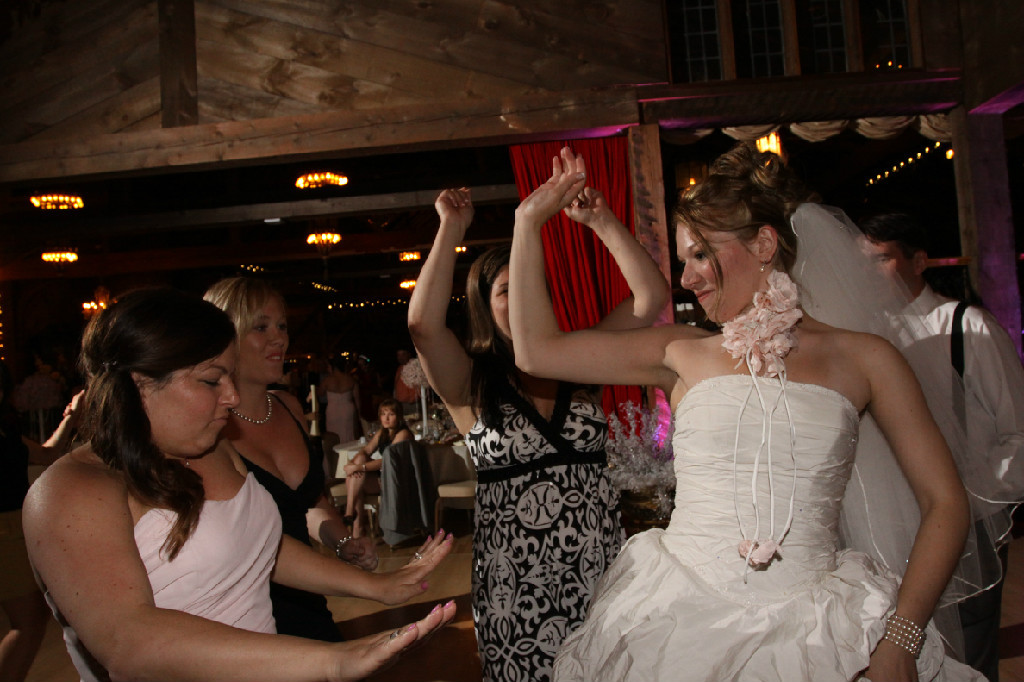 Bride-And-BridesMaid-Dancing-At-Party.JPG