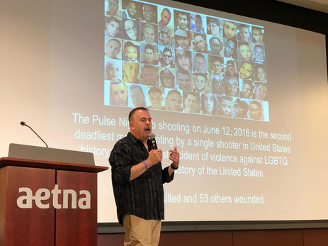 Diversity and Equality Lecture Series
