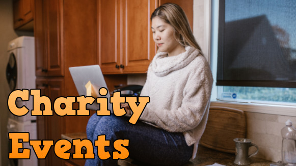 Virtual Charity Programs