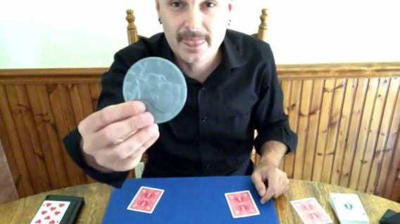 Joe's-Virtual-Close-Up-Magic-Show