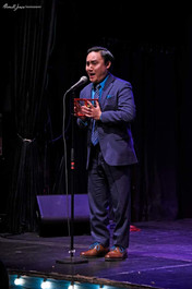 Naathan Phan The Best Dressed Magician
