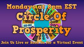 Circle Of Prosperity Virtual Game