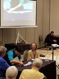 Confrance Magician Naathan Phan in Daytona Beach Florida