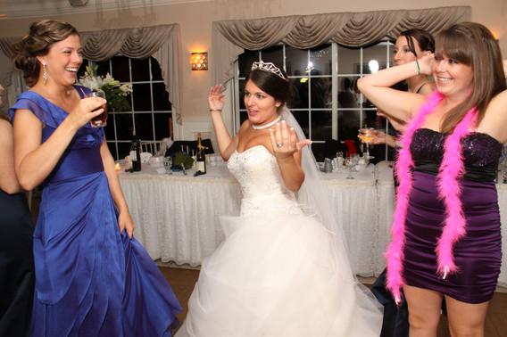 Bride-And-BridesMaid-Dancing-At-Party.JPG
