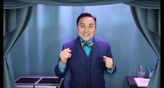 Naathan Phan Virtual Show for Wesleyan_T