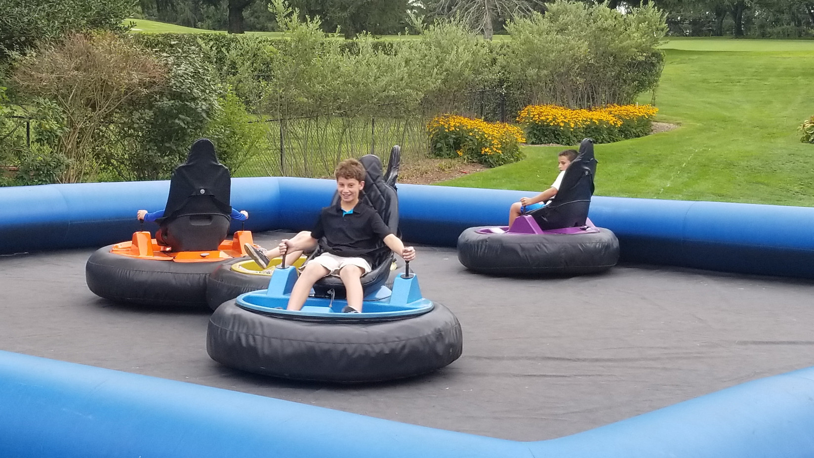 Kids-At-Bumper-Cars-For-Event.jpg