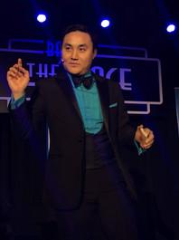 Master Magician Naathan Phan