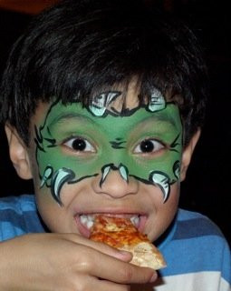 Kid-Animal-Face-Paint-For-Party