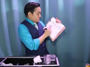 Naathan Phan Virtual Magic Show