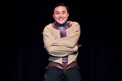 Best Magician In California - Naathan Phan