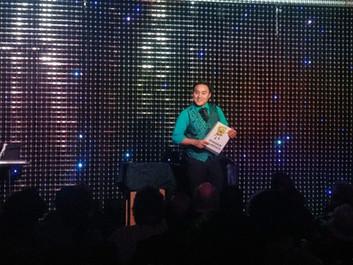 Naathan Phan Las Vegas Stage Magic Show