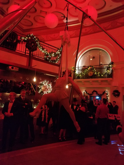 Exposed-Ceiling-Beam-Aerial-Show-At-Party.jpg