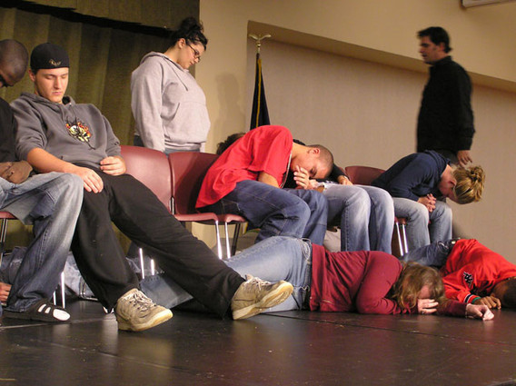 Hypnotist-Show-Michael-C-Anthony-Slumped-Group.jpg