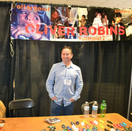 Oliver Robins