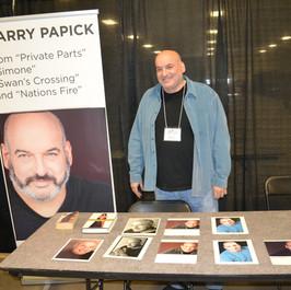 Barry Papick