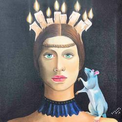 La Mujer Iluminada 2