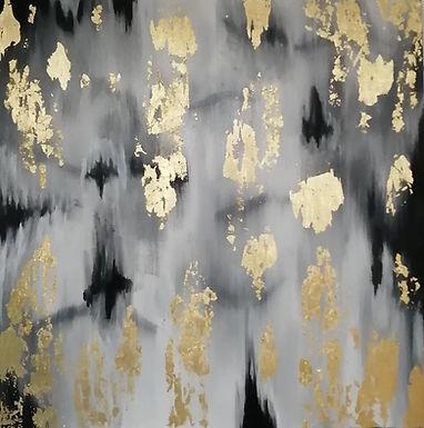 Lluvia de oro