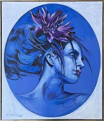 Flor de Ajenjo
