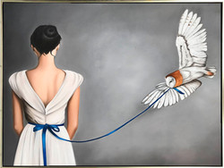 Lady & The Owl