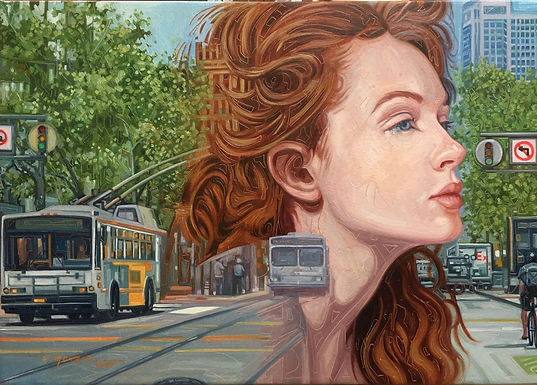 Las calles que separan tu pensamiento