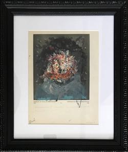 Autorretrato grotesco