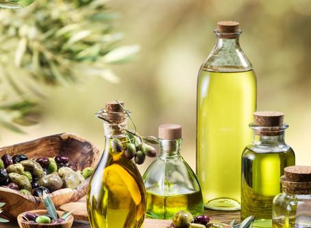 Aceite de oliva: compitiendo con los mejores del mundo