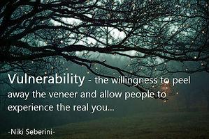 Quote - vulnerability