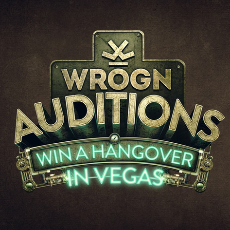 Wrogn Auditions