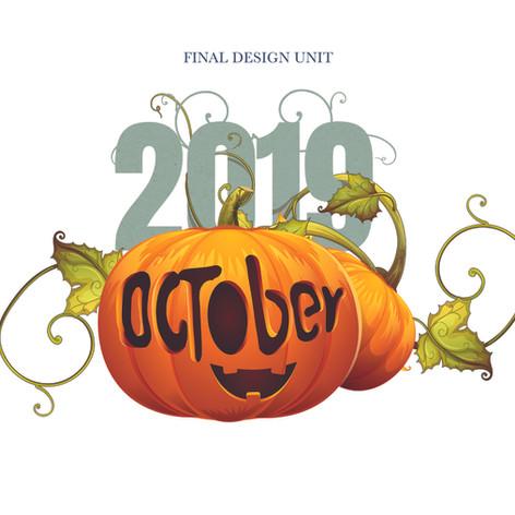 CalendarDesign