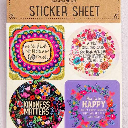Sticker Set/4