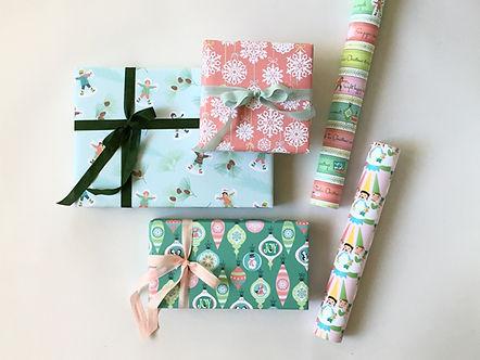 """""""The 12 Joys of Christmas"""" gift"""