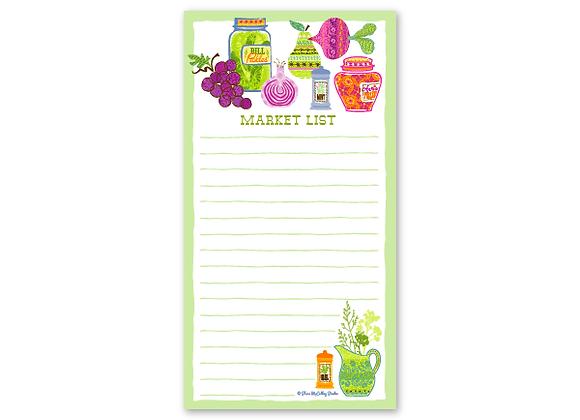 Organic Fruitation Market List