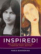 Inspired! by Maria Bukhonina cover