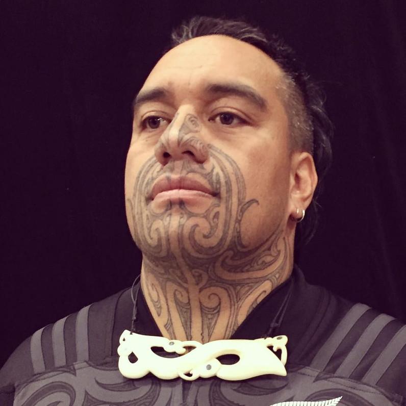 Representing Maori culture in New Zealand