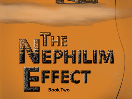 THE NEPHILIM EFFECT - Book 2 of 3