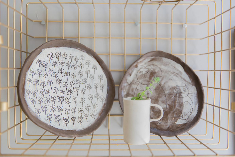 Happy Ceramics | Atölye Çalışması