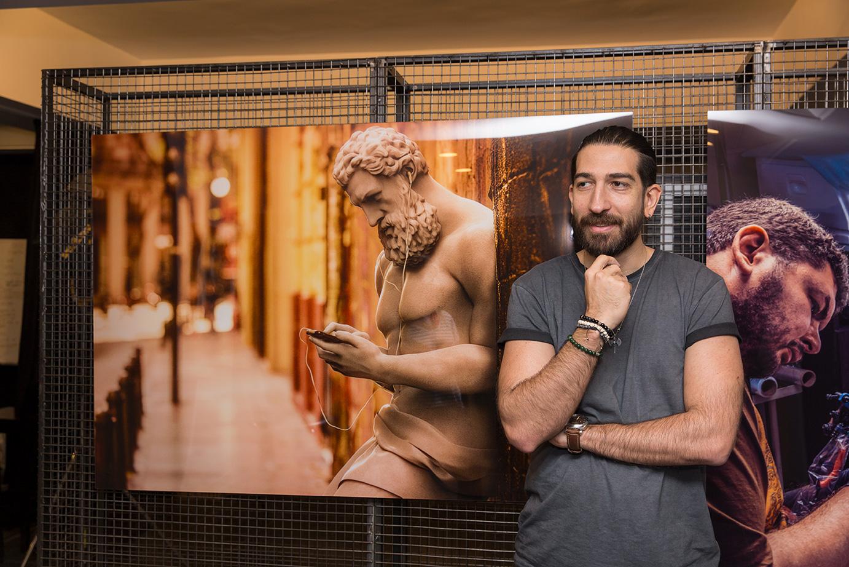 Emre YUSUFİ ile Dijital Sanat