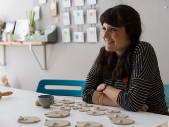 Melis KOLYOZYAN ile Happy Ceramics