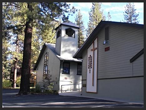 Wrightwood Community United Methodist Church