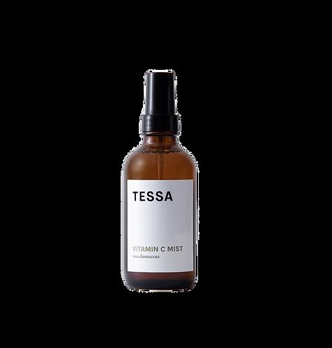 TESSA VITAMIN C MIST 120 ML