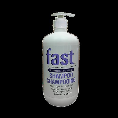 SHAMPOO FAST 1 LT