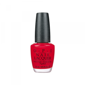 OPI-COLOR THE THRILL OF BRAZIL