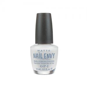 OPI-MATTE NAIL ENVY