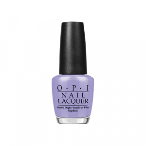 OPI-COLOR YOU RE SUCH A BUDAPEST