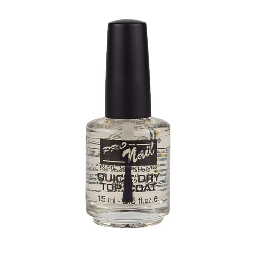 QUICK DRY TOP COAT 0.5 FL.OZ