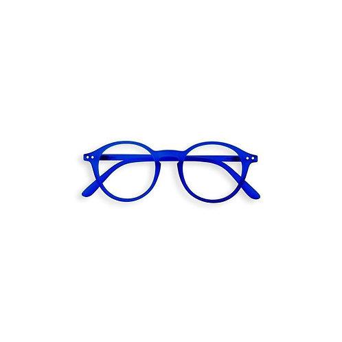 IZIPIZI ANTEOJO SCREEN #D KING BLUE +0