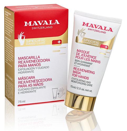 Mavala Mascarilla Rejuvenecedora para Manos 75ml