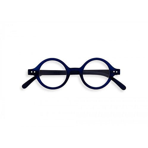 IZIPIZI ANTEOJO LECTURA #J ARCHIE BLUE +2