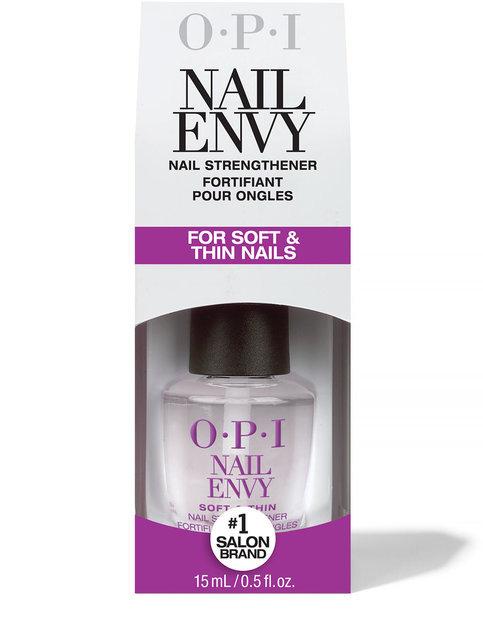 NAIL ENVY for soft & thin nails